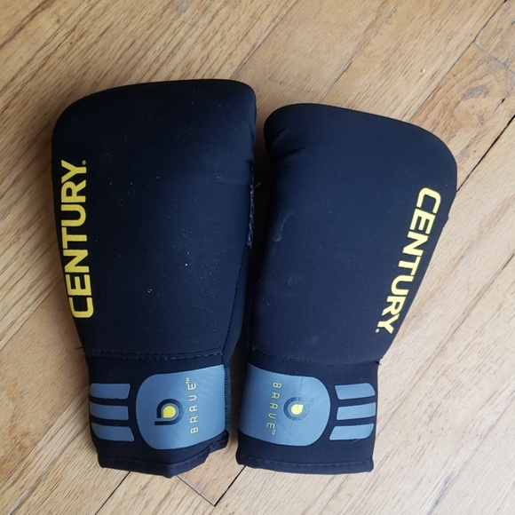 brave Other - Sparring gloves
